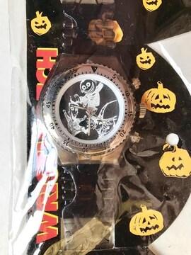 【新品】Disney ディズニー ナイトメア ジャック 腕時計
