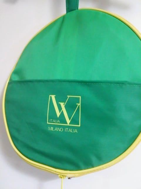新品 折り畳める スポーツバッグ ボストン 旅行バッグ 収納 ミラノ イタリア 鞄  < 女性ファッションの
