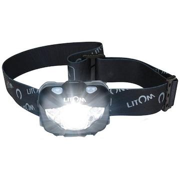 LEDヘッドライト 明るさ168ルーメン