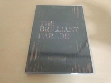 彩冷える -ayabie-DVD「The Brilliant Parade日比谷野外大音楽堂