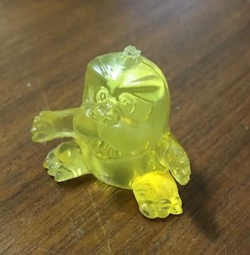 ミニラ ゴジラシリーズ 薄黄色