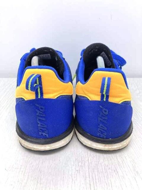 adidas(アディダス)SKATEBOARDS PALACE INDOORスニーカー < 男性ファッションの
