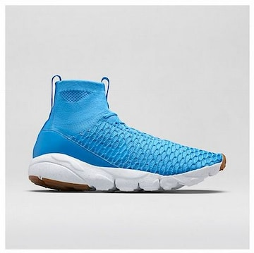 NIKE AIR FOOTSCAPE MAGISTA SP BLUE 28.5cm フットスケープ