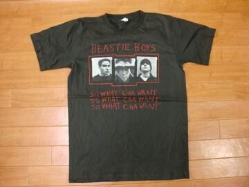 ビースティーボーイズ Tシャツ Mサイズ 新品