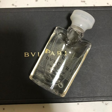 1スタ 超オススメ☆ BVLGARI シャンプー