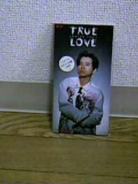 藤井フミヤ TRUE LOVE