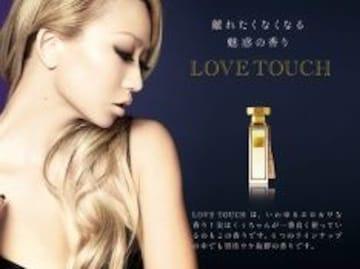 【倖田來未プロデュース】コウダクミ ラブタッチ/LOVE TOUCH 50ml