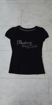 バーバリー☆フレンチ袖☆Tシャツ☆