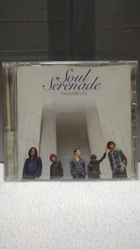 ゴスペラーズ Soul Serenade