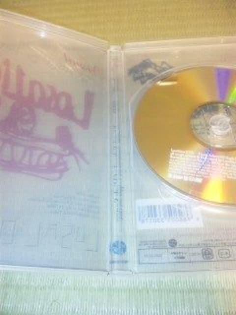 DVD,Losalios(中村達也)Visual Schoolof High Sense < タレントグッズの