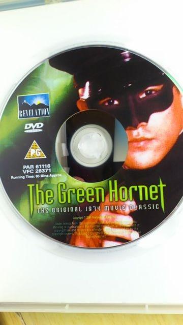 ブルース・リー最高峰〓グリーン・ホーネット+電光石火-2枚セット < CD/DVD/ビデオの
