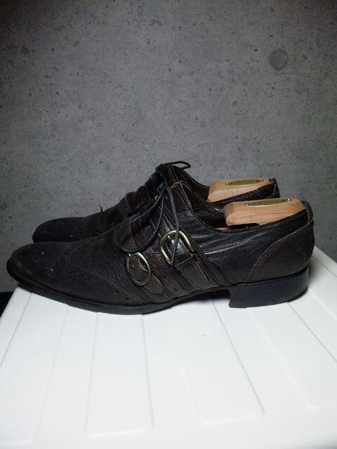 アルフレッドバニスター〓シューズ靴〓黒/40〓 < ブランドの