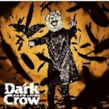 即決 MAN WITH A MISSION Dark Crow 初回生産限定盤 新品