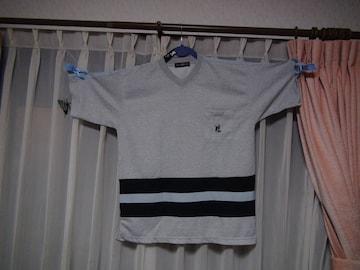 TWIN POLOのセーター(M)!。