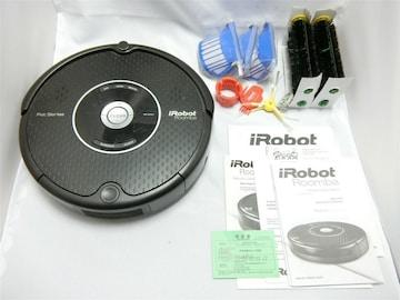 お忙しいあなたに お掃除ロボットを! 出品No.3
