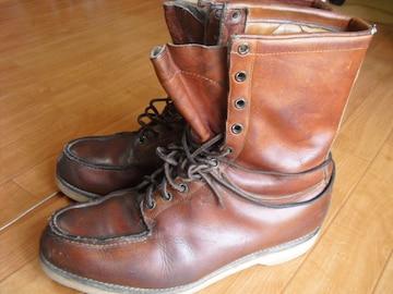 ヴィンテージ CHIPPEWA チペワ ブーツ 28,5センチ
