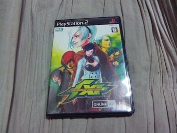 【PS2】ザキングオブファイターズ11