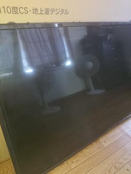 50インチテレビPanasonicSONYSHARP