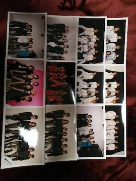 激安送料込◆公式写真関ジャニ12枚渋谷横山村上大倉錦戸丸山安田