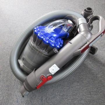 ダイソン DYSON ルートサイクロンクリーナー 掃除機 DC22 BUL