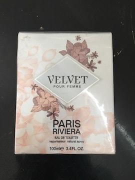 PARIS RIVIERA香水