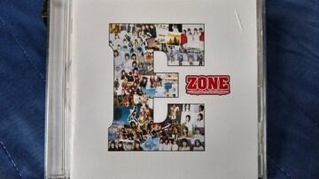 ZONE(ゾーン) コンプリートA-sideシングルス ベスト