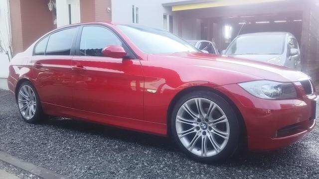 BMW3シリーズ < 自動車/バイク