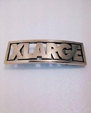 XLARGE×Han CholoエクストララージコラボベルトバックルG新品