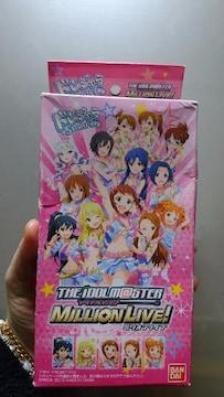 新品★「アイドルマスターミリオンライブ」ドンジャラ=定価1080