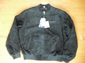 グッドイヤー オフィシャル レザージャケット USA-L 新品