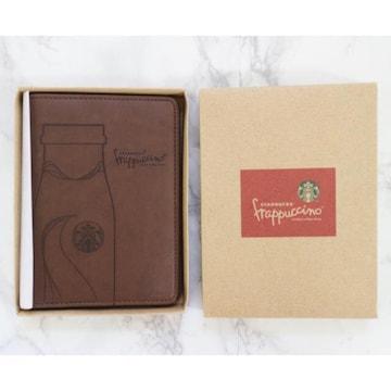 【訳あり】台湾スターバックス パスポートケース マルチケース