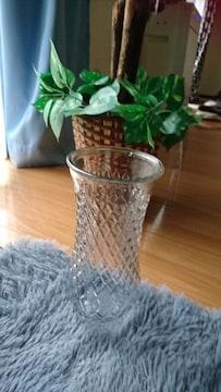 オシャレな花瓶2点