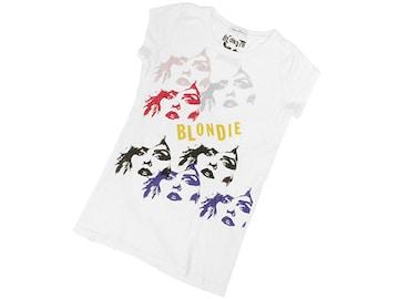 希少◆ヒステリックグラマー◆BLONDIE/ガールTシャツ