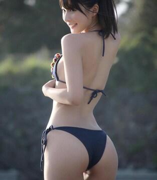 川崎あや★【2L判 写真】★1枚