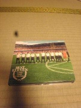 W-inds(ウィンズ)初回盤ベストCDベストイレブン