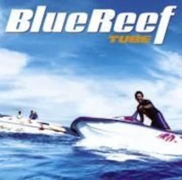 ●【TUBE】アルバム《Blue Reef》