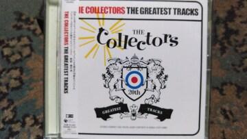 THE Collectors(コレクターズ) ザクレイテストトラックス ベスト