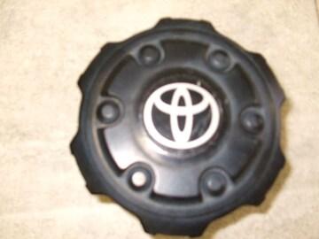 激安売切、トヨタ純正フロントハブキャップ