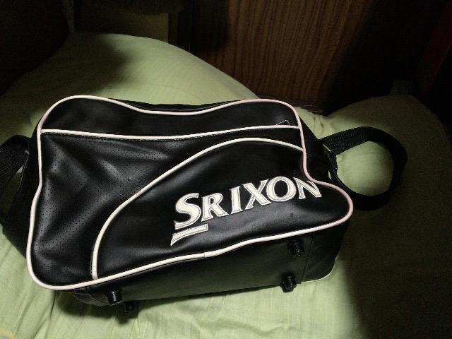 スポーツバッグ  < 男性ファッションの
