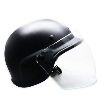 サバゲー 装備 フリッツ ヘルメット ブラック