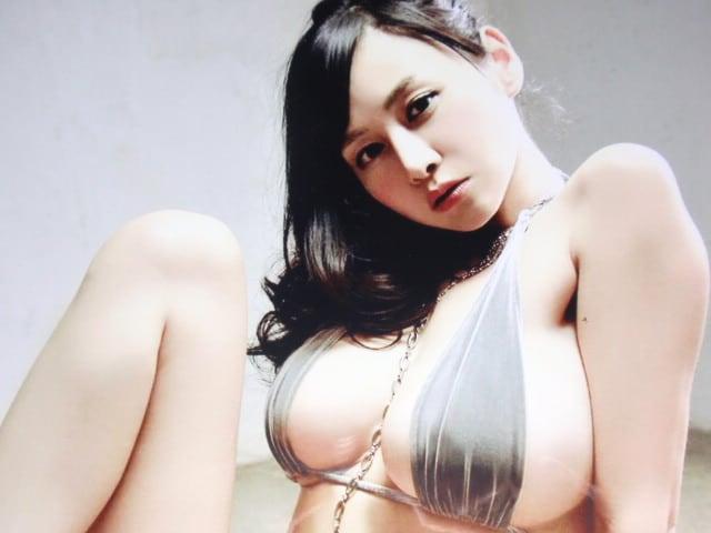 ★杉原 杏璃(すぎはら あんり)A4判3枚+オマケ付き