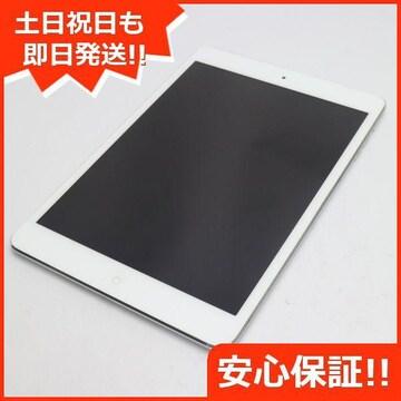 ●新品同様●iPad mini Retina Wi-Fi 32GB シルバー●