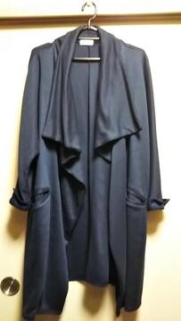 ☆LatinaAラインロングジャケット☆新品羽織り