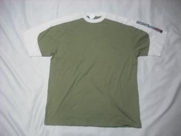 32 男 TIMBERLAND ティンバー Tシャツ L