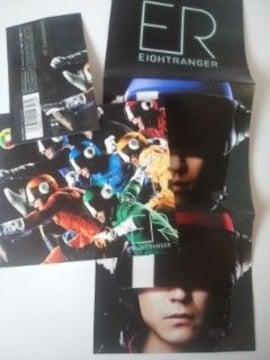 CD+DVD関ジャニ∞ ER EIGHTRANGER 初回限定盤B送料込み