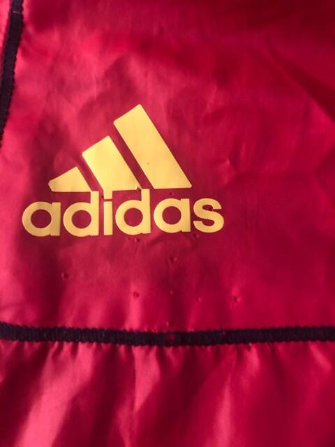 adidasオーバー150 < ブランドの