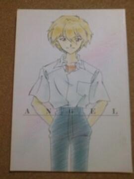 ◆エヴァ同人誌/カヲシン中心