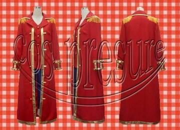 ONE PIECE ワンピース ルフィ 海賊王◆コスプレ衣装