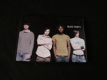 BLOC PARTY.ブロックパーティー 最新PV集 完全版