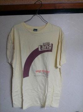 ランドリー laundry Tシャツ サイズ